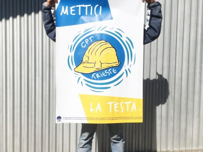 AND THE WINNER IS… METTICI LA TESTA!