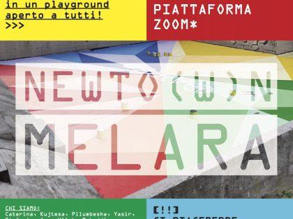 NEWTOWN MELARA